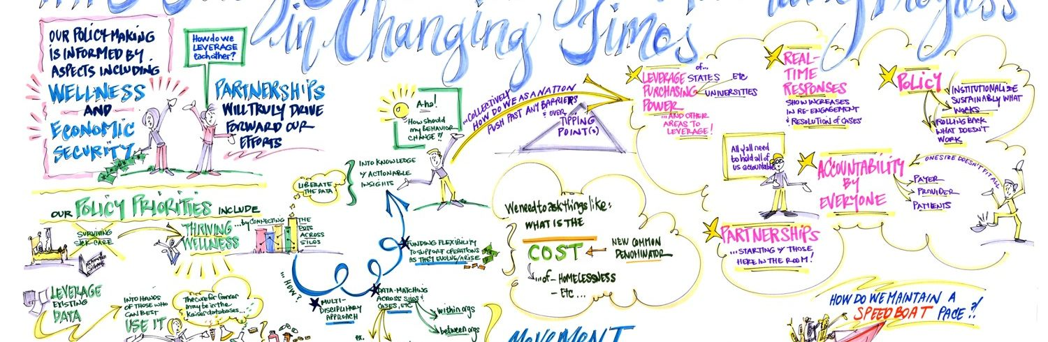 HHS Today, Tomorrow and Beyond: Accelerating Progress in Changing Times